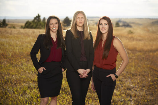 The Vinton Law Firm Team